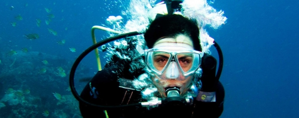 Why Learn With Adelaide Scuba